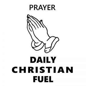 Prayer - This section is a focus on praying to God and how to strengthen the believer's relationship with God by learning how to pray; with an emphasis on praying scripture